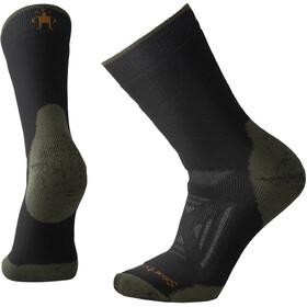 Smartwool PhD Outdoor Heavy Crew Socks Black